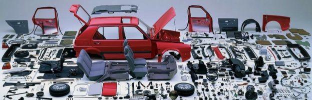Comment acheter en gros des pièces de voiture de la Chine?